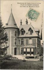 Foret de Saint-Gobain Villa du Moulin-a-Vent - Saint-Gobain