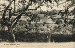 Vervins Restes de la Chartreuse du ValSaint-Pierre France - Vervins