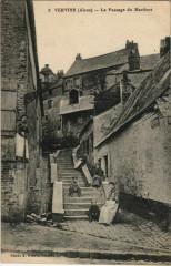 Vervins Le Passage du Martinet France - Vervins