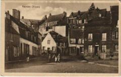 Vervins France - Vervins