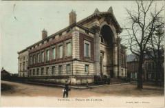 Vervins Palais de Justice France - Vervins