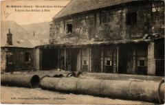 Saint-Gobain - Manufacture de Glaces - Saint-Gobain