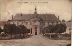 Premontre - Asile - Pavillon Central - Prémontré
