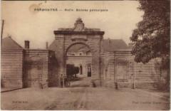 Premontre - Asile - Entree Principale - Prémontré