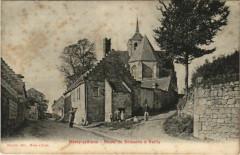 Missy-sur-Aisne - Route de Soissons a Vailly - Missy-sur-Aisne