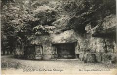 Saint-Gobain - Les Carrieres Sebourgan - Saint-Gobain