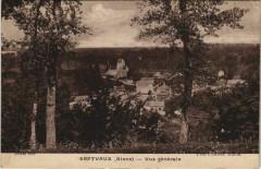 Septvaux - Vue Generale - Septvaux
