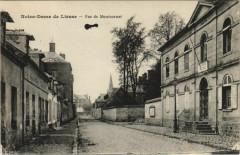 Notre-Dame de Liesse - Rue de Montcornet - Montcornet