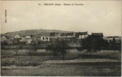 Treloup - Hameau de Courcelles - Urcel