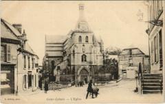 Saint-Gobain - L'Eglise - Saint-Gobain
