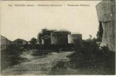 Venizel - Raffinerie Desmarais - Venizel