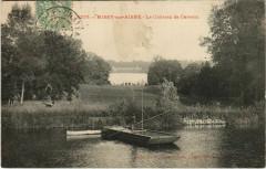 Missy-sur-Aisne - Le Chateau de Careux - Missy-sur-Aisne