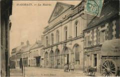 Saint-Gobain - La Mairie - Saint-Gobain