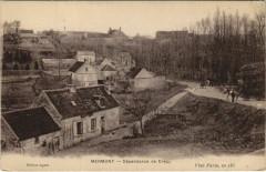 Mermont - Dependance de Crepy - Crépy