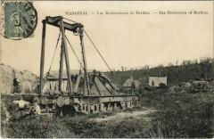 Margival - Les Destructeurs de Berthas - Margival