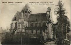 Rozoy-sur-Serre - L'Eglise - Rozoy-sur-Serre