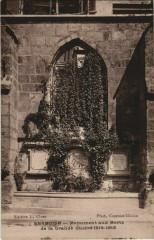 Sermoise - Monument aux Morts de la Grande Guerre 1914-1918 - Sermoise