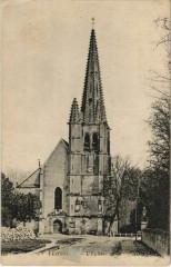 Versigny - L'Eglise - Versigny