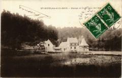 Saint-Nicolas-Aux-Bois Etangs - Saint-Nicolas-aux-Bois