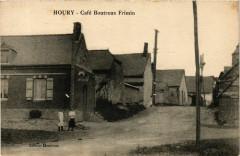 Houry Café Boutreux Frimin - Houry