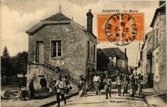 Nogentel La Mairie - Nogentel