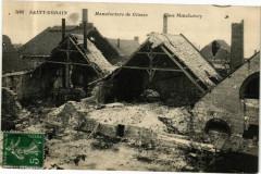 Saint-Gobain Manufacture de Glaces - Saint-Gobain