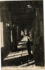 Soupir Chateau (Grand vestibule) - Soupir