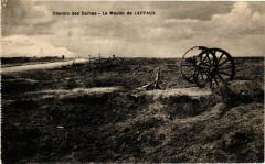 Chemin des Dames Le Moulin de Laffaux - Laffaux
