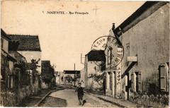 Nogentel Rue Principale - Nogentel