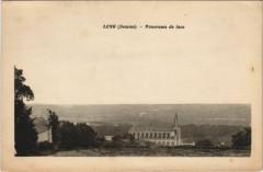 Long Panorama de face - Long