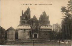 Rambures le Chateau - Rambures