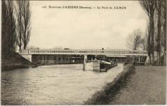 Camon Le Pont - Camon