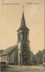 Divion-L'Eglise - Divion