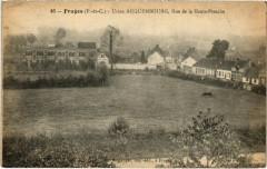Fruges - Usine Arquembourg - Fruges