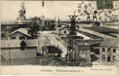 Auchel - Transport aerien - Auchel