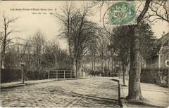 Les deux Ponts d'Huby-Saint-Leu - Huby-Saint-Leu