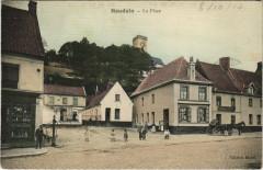 Houdain - La Place - Houdain