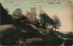 Houdain - Eglise - Houdain