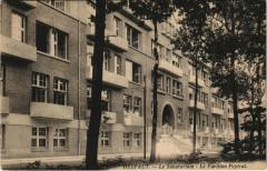 Helfaut-Le Sanatorium-Le Pavillon Peytral - Helfaut