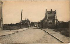 Meurchin-Rue de la Fontaine - Meurchin