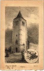 Loos en Gohelle- Eglise France - Loos-en-Gohelle