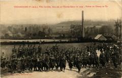 Thérouanne Ville fortifilée détreuse par Charles-Quint en - Thérouanne