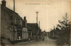 Haillicourt - La Croisures - Haillicourt