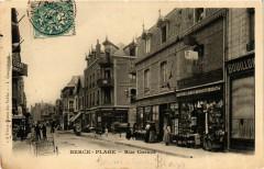 Berck - Plage - Rue Carnot 62 Berck