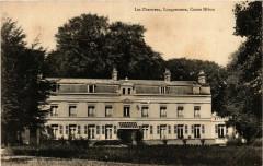 Les Chartreaux Longuenesse Comte Hibon - Longuenesse