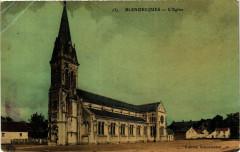 Blendecques L'Eglise - Blendecques