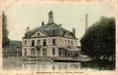 Blendecques Chateau Montreyan - Blendecques