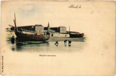 Berck Hopital maritime 62 Berck