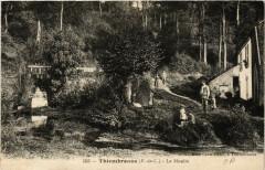 Thiembronne Le Moulin - Thiembronne