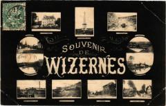 Souvenir de Wizernes - Wizernes